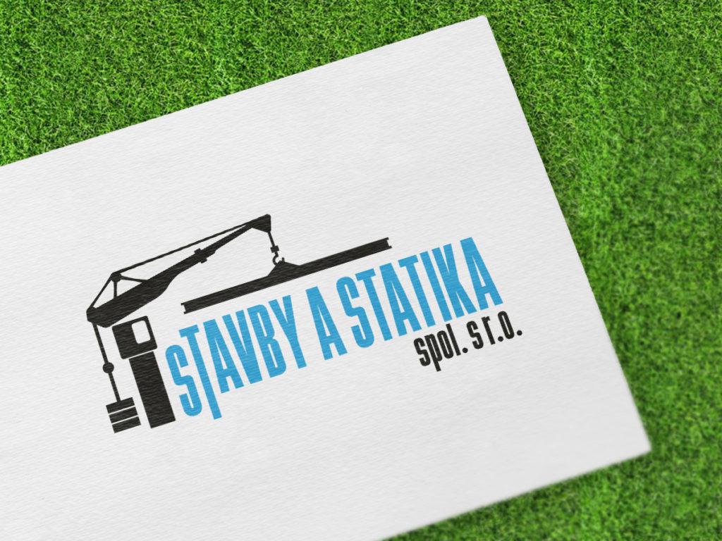 Logo | Stavby a statika spol. sr.o.