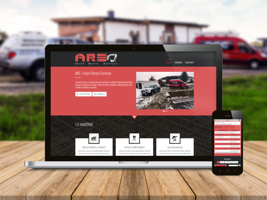 webdesign-ars