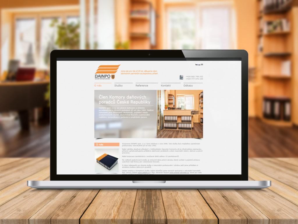 webdesign-dainpo