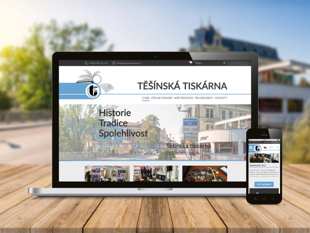webdesign-tesinska-tiskarna