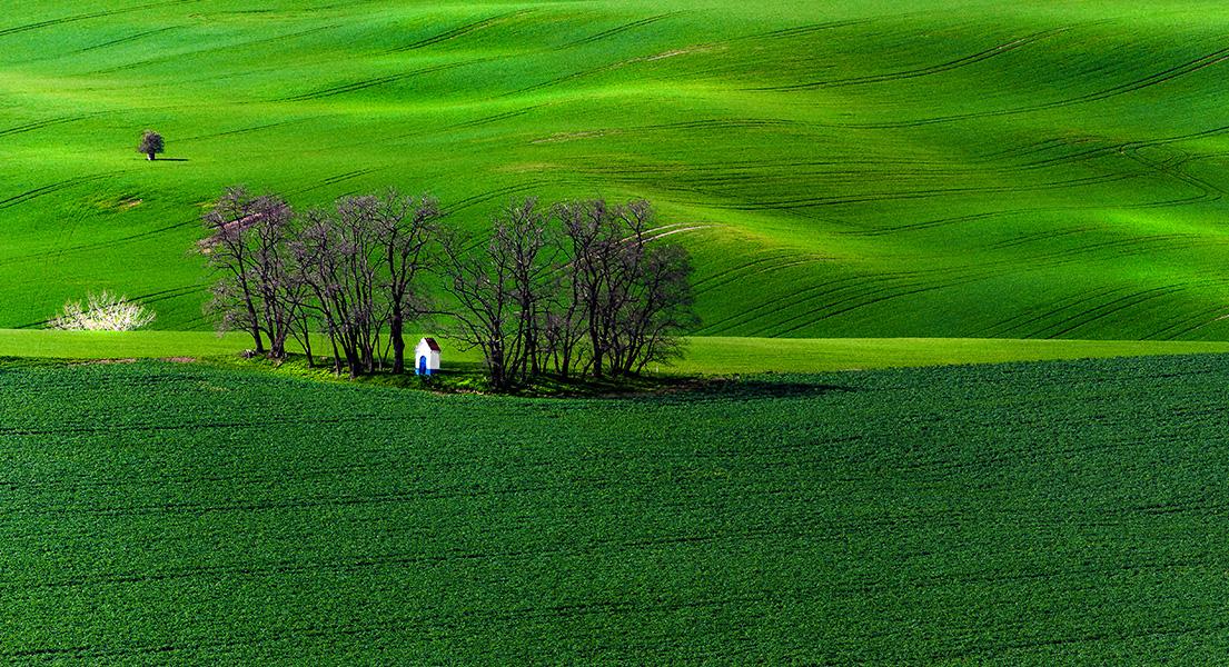 Expedice za krásami Moravského Toskánska